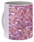 Abstract 467 Coffee Mug