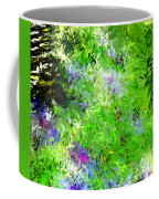 Abstract 5-26-09 Coffee Mug