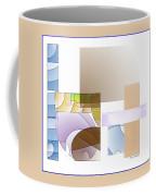 Abstract #503 Coffee Mug