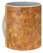 Abstract 527 Coffee Mug
