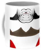 Abstract 54 Coffee Mug