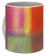 Abstract 5791 Coffee Mug