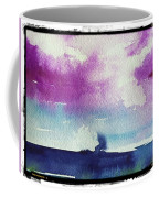 Purple Sky's  Coffee Mug