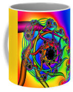 Abstract 65 Coffee Mug