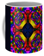 Abstract 650 Coffee Mug