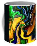 Abstract 7-10-09 Coffee Mug