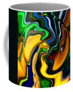 Abstract 7-10-09 Coffee Mug