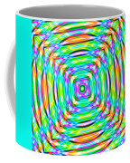 Abstract 709 Coffee Mug