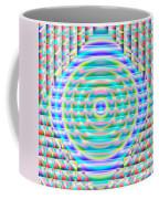 Abstract 717 Coffee Mug