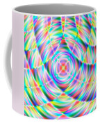 Abstract 722 Coffee Mug