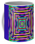Abstract 727 Coffee Mug