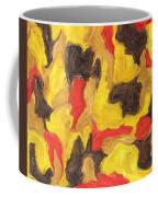 Abstract 746 Coffee Mug
