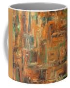 Abstract 751 Coffee Mug