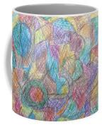 Abstract 801 Coffee Mug