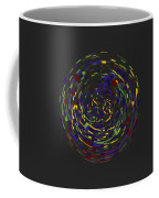 Abstract 813 Coffee Mug