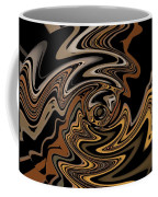 Abstract 9-11-09 Coffee Mug