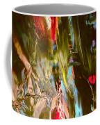 Abstract 9000 Coffee Mug