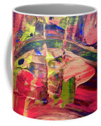 Abstract 9096 Coffee Mug