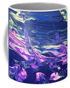 Abstract 9097 Coffee Mug