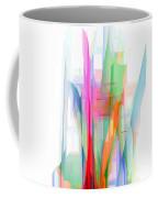 Abstract 9501-001 Coffee Mug