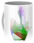 Abstract 9506-001 Coffee Mug
