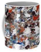 Abstract 971 Coffee Mug