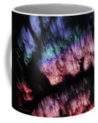 Abstract Accident Coffee Mug