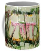 Abstract Art Fifty-six Coffee Mug