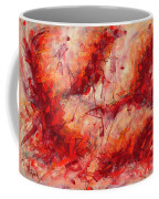Abstract Art Nineteen Coffee Mug