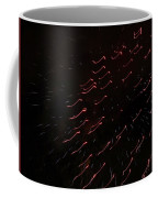 Abstract Art Six Coffee Mug