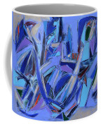 Abstract Art Twenty-four Coffee Mug