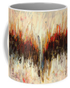 Abstract Art Twenty-one Coffee Mug