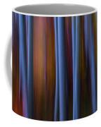 Abstract Aspens Coffee Mug