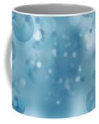 Abstract Circles 41 Coffee Mug
