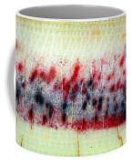 Abstract Banana Trunk 3 Coffee Mug