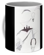 Sjb-14 Coffee Mug