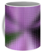 Abstract By Paint Pro X9 # 27 Coffee Mug