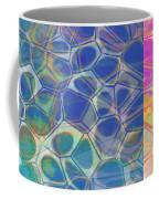 Abstract Cells 6 Coffee Mug