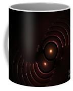 Abstract Chromeart Coffee Mug