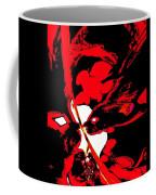 Abstract Coffee Mug