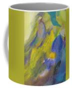Abstract Close Up 2 Coffee Mug
