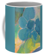 Abstract Close Up 9 Coffee Mug
