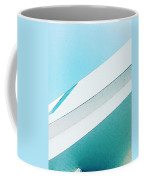 Abstract Color Of Architecture Coffee Mug