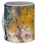 Abstract Composite Coffee Mug