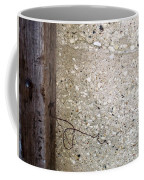 Abstract Concrete 12 Coffee Mug