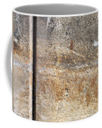 Abstract Concrete 17 Coffee Mug