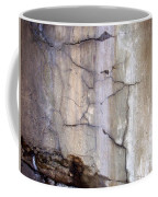 Abstract Concrete 2 Coffee Mug