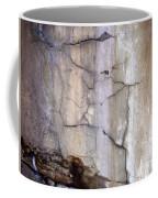 Abstract Concrete 2 Coffee Mug