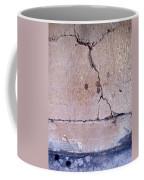 Abstract Concrete 3 Coffee Mug