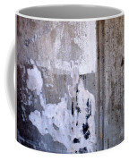 Abstract Concrete 9 Coffee Mug